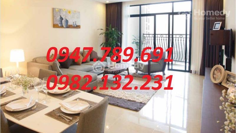 Cho thuê căn hộ Royal City giá rẻ từ 11triệu, liên hệ ngay - 5