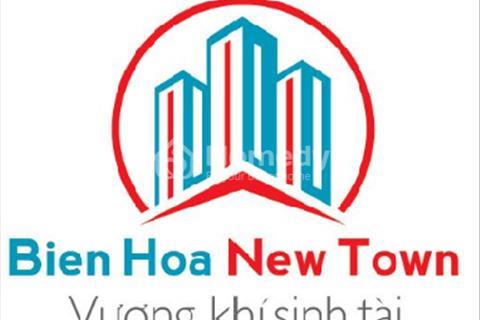 Khu đô thị Biên Hòa New Town