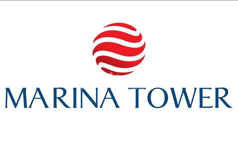 Căn hộ Marina Tower