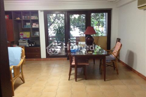 Bán nhà mặt tiền Trần Quang Khải, phường Tân Định quận 1, giá 14 tỷ