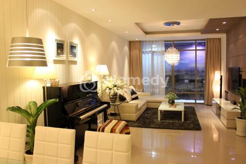 Bán căn hộ 3 phòng ngủ - Ngay đường  Lê Văn Lương – Giá 2,1 tỷ.