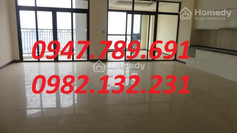 Cho thuê căn hộ Royal City giá rẻ từ 11triệu, liên hệ ngay - 6