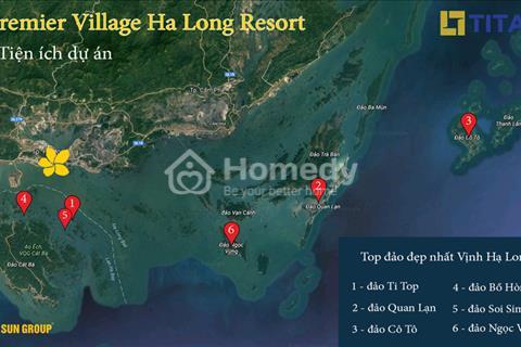 Chỉ với 8 tỷ sở hữu Shophouse kế bên công viên giải trí Sun World Hạ Long Park lớn nhất Đông Nam Á