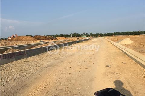 Bán gấp lô đất dự án Richland, Nhơn Trạch, Đồng Nai. Giá 4,5 triệu/m2, vị trí đẹp, sinh lời cao