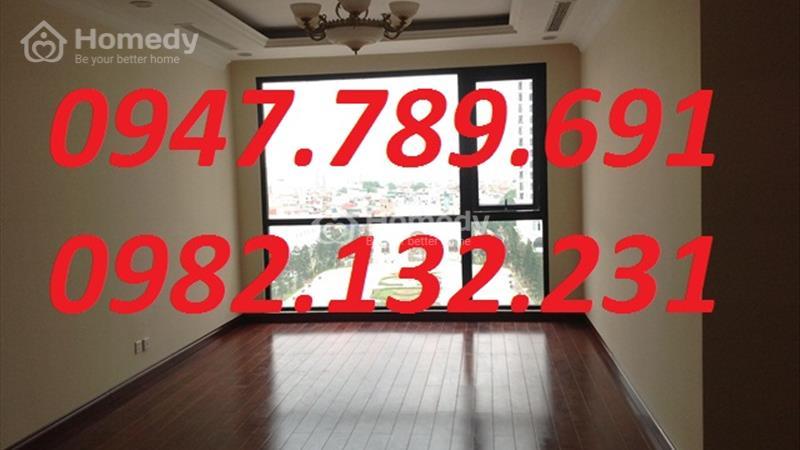 Cho thuê căn hộ Royal City giá rẻ từ 11triệu, liên hệ ngay - 7