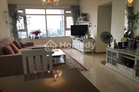 Cần bán gấp căn hộ 2 phòng ngủ - SaiGon Pearl – Full nội thất