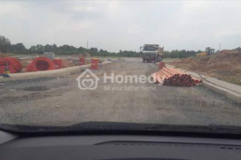 Đất đầu tư, đường Nguyễn Xiển, quận 9, sổ đỏ riêng