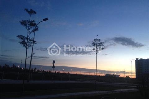 Bán nhà đất quận 9 dự án Valencia chỉ 16,8 triệu/m2 ven sông, mặt tiền Nguyễn Duy Trinh