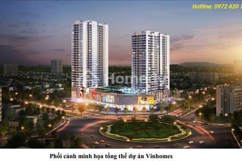 Vinhomes Bắc Ninh mở bán chính thức - ra mắt căn hộ cao cấp dịch vụ tiện ích 5*