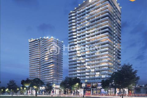 Chỉ 400 sở hữu ngay căn trung tâm thành phố Quy Nhơn, cạnh biển bờ biển, thanh toán 30% nhận nhà