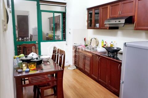 Cho thuê căn hộ 9 triệu đủ đồ tại tòa 18T2 Lê Văn Lương