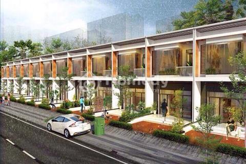 Nhà phố thương mại Đại Nam Hưng, căn hộ mặt tiền hiện đại, sang trọng, đẳng cấp