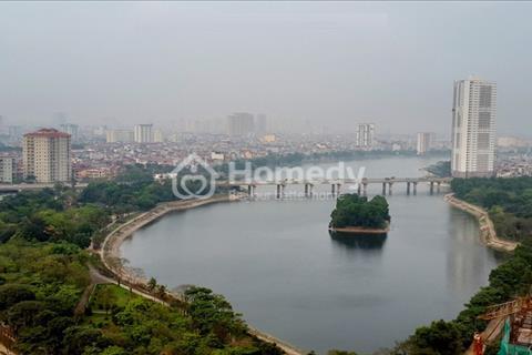 Định cư nước ngoài cần bán căn hộ tại Eco Lake view - 32 Đại Từ