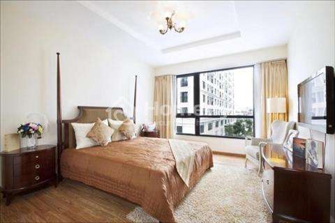 Bán căn hộ A1 Hòa Bình Green City, 126,5 m2, full nội thất cao cấp, giá 4,3 tỷ