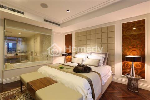 Chính chủ bán căn hộ chung cư tại Hòa Bình Green City. Diện tích 140 m2, đầy đủ nội thất cao cấp