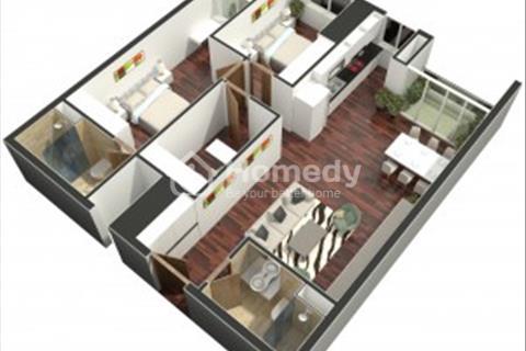 Chỉ từ 900 triệu (30%) sở hữu ngay căn hộ Golden Land, lãi suất 0% 24 tháng, chiết khấu 5%.