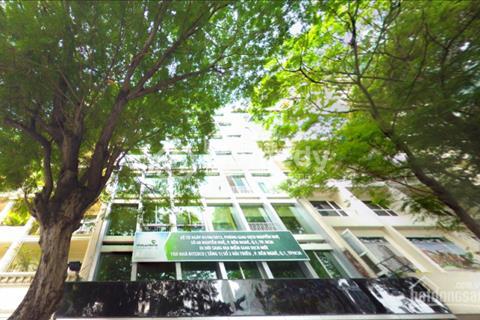 Cho thuê cao ốc văn phòng đường Nguyễn Huệ, quận 1, giá từ 15 triệu/tháng