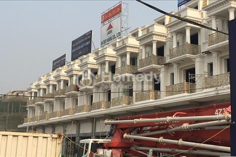 Bán suất ngoại giao Shophouse 24H Vạn Phúc rẻ hơn so với bảng hàng từ 2 triệu/m2