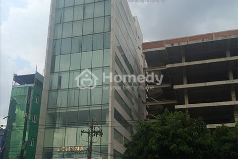 Văn phòng rất đẹp mặt tiền đường Cộng Hòa, quận Tân Bình