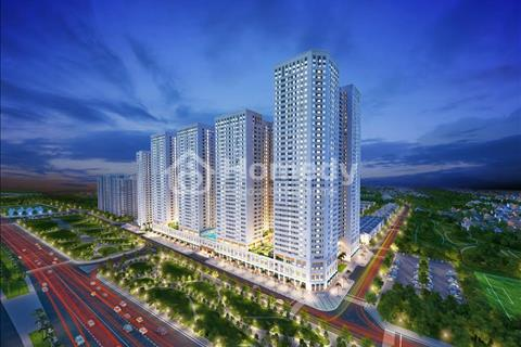 Bảng giá suất đầu tư căn đẹp, trước khi tăng giá - chỉ 15,5 triệu/m2. Sở hữu căn hộ View Sông Hồng
