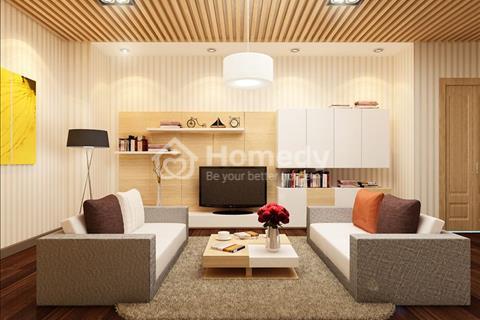 Bán gấp căn hộ mặt tiền Tạ Quang Bửu, 1,268 tỷ/căn