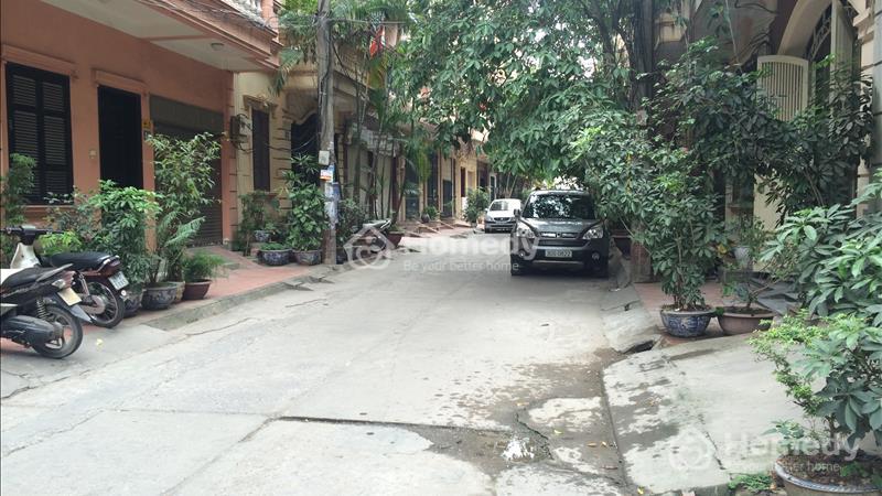 Cho thuê đất vị trí đẹp tại Trần Thái Tông làm nhà hàng - 1