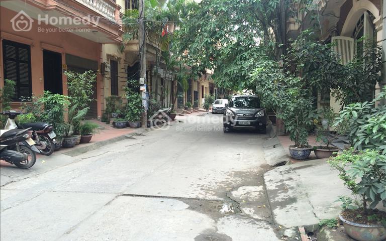 Cho thuê đất vị trí đẹp tại Trần Thái Tông làm nhà hàng