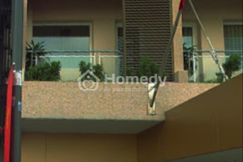 Cho thuê nhà hẻm lớn đường Lê Hồng Phong, phường 12, quận 10