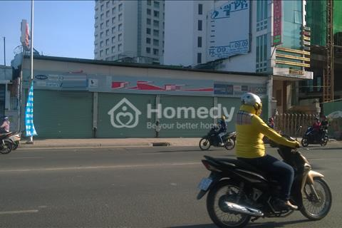 Cho thuê nhà mặt tiền Hoàng Văn Thụ, phường 8, Phú Nhuận, diện tích 608 m2
