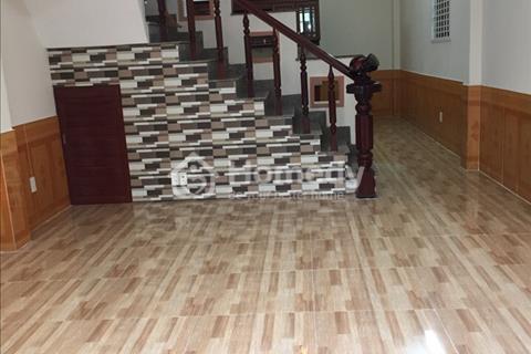 Nhà 3 tấm đúc  giá bán 5,7 tỷ, hẻm thông 8 m, địa chỉ 90 Trần Văn Ơn, Tân Sơn Nhì