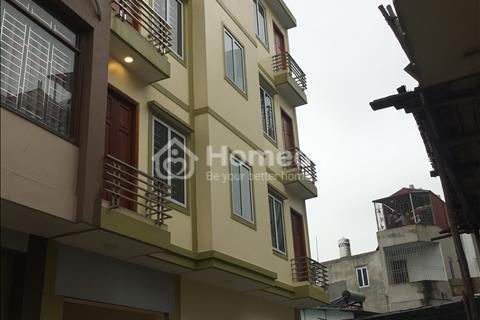 Cấn bán nhà riêng trong khu đô thị Đại Thanh, Thanh Trì