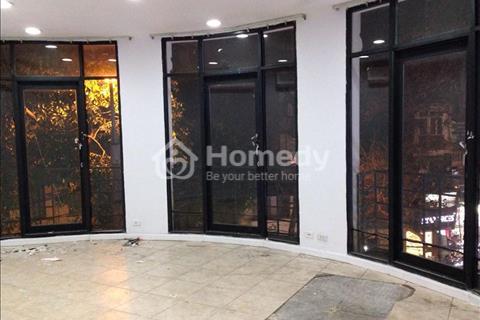 Tòa nhà văn phòng hạng C chuyên nghiệp quận Hoàn Kiếm, Hai Bà Trưng