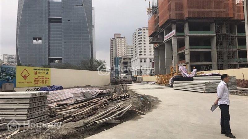 Cháy hàng chỉ còn 100 căn cuối dự án Việt Đức Complex, giá từ 24 triệu/m2. View hồ Nhân Chính 13 ha - 11