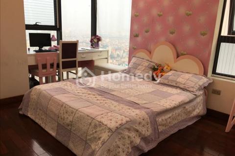 Bán căn hộ 71 Nguyễn Chí Thanh, 93,5 m2, ban công Đông Bắc, view 3 hồ đẹp, giá chuẩn 33,5 triệu/m2