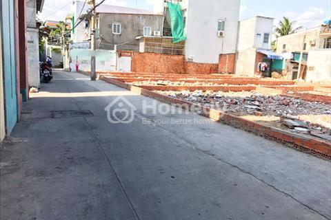 Bán gấp nhà nát vị trí đẹp hẻm 487 đường Huỳnh Tấn Phát, quận 7