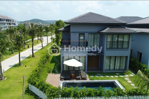 Chia sẻ lợi nhuận từ Novotel Villas Phú Quốc cam kết lợi nhuận 9% trong 9 năm