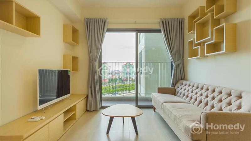 Bán căn hộ River Garden 3PN 135m2 tầng 6 view đẹp - 1