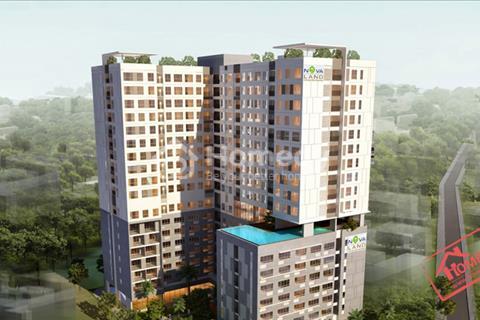 Cho thuê chung cư Orchard Garden, Phú Nhuận, view thoáng, có hồ bơi, gym, gần sân bay