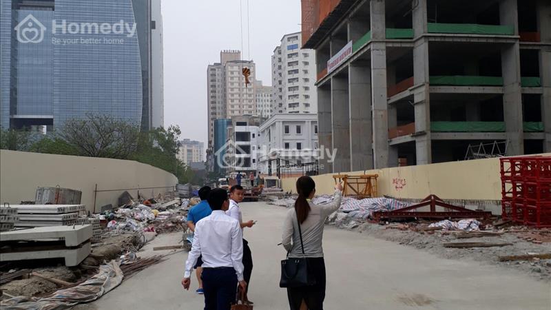 Cháy hàng chỉ còn 100 căn cuối dự án Việt Đức Complex, giá từ 24 triệu/m2. View hồ Nhân Chính 13 ha - 10