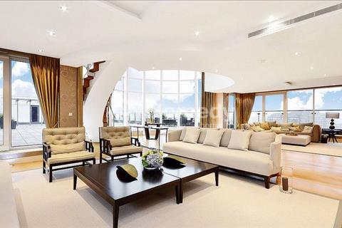 Bán căn hộ the vista 3PN 140m2 nội thất đầy đủ lầu cao