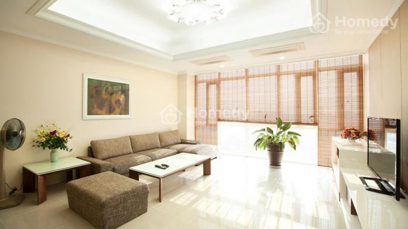 Bán căn hộ The Vista 2PN nội thất đầy đủ view đẹp - 1