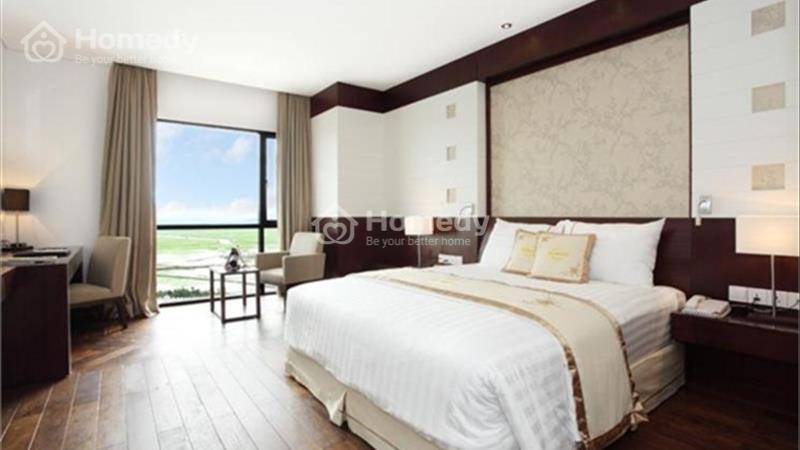 Cho thuê Penthouse The Vista 4 phòng ngủ 173 m2 full nội thất, view sông - 5