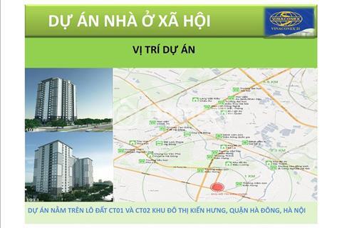 200 triệu vẫn mua được nhà Hà Nội, đăng ký ngay để làm thủ tục hồ sơ