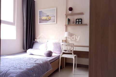 Bán gấp căn hộ City Tower Bình Dương, 1 phòng ngủ, 60 m2 có giá 730 triệu