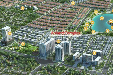 Bán căn hộ chung cư Anland Nam Cường, đang có chương trình chiết khấu cực lớn 11,06%