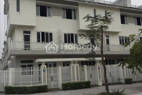 Bán biệt thự nhà vườn  Lê Trọng Tấn, 300 m2, 4 tầng, 8 tỷ, hoàn thiện mặt ngoài, cạnh trường học.