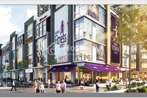 Cần cho thuê Shophouse Masteri Thảo Điền làm mặt bằng kinh doanh