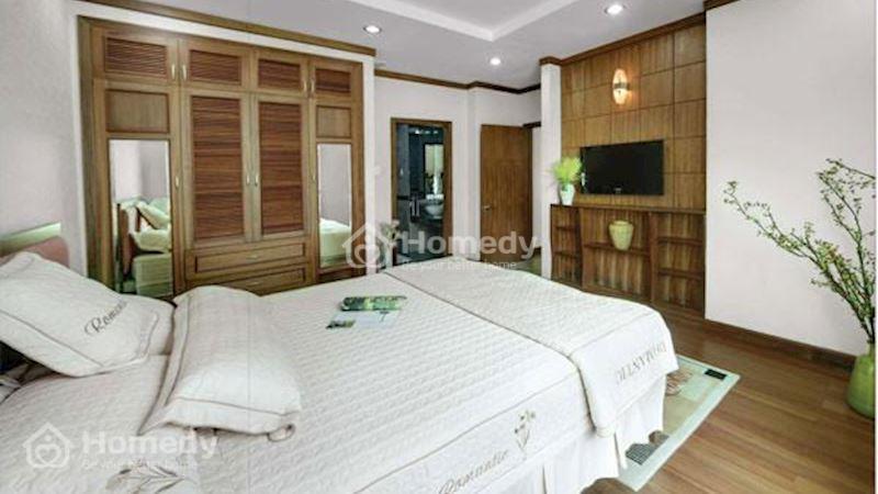 Bán căn hộ Hoàng Anh River view 4PN 178m2 Nội thất cơ bản - 2