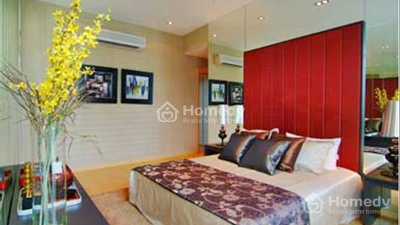 Bán căn hộ the vista 3PN 140m2 nội thất đầy đủ lầu cao - 4