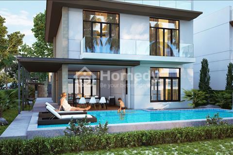 Khu biệt thự nghỉ dưỡng Mystery Villas Cam Ranh, Nha Trang